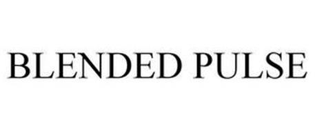 BLENDED PULSE