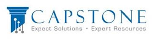 CAPSTONE; EXPECT SOLUTIONS - EXPERT RESOURCES