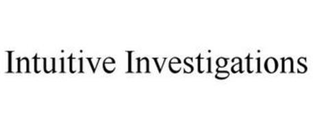 INTUITIVE INVESTIGATIONS