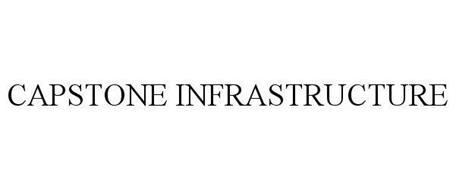 CAPSTONE INFRASTRUCTURE