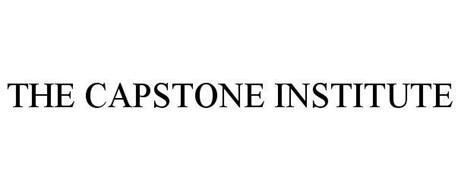THE CAPSTONE INSTITUTE