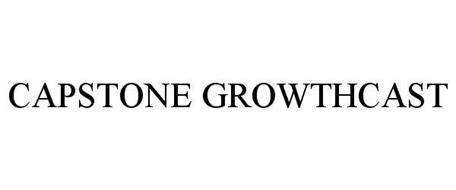 CAPSTONE GROWTHCAST