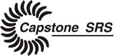 CAPSTONE SRS