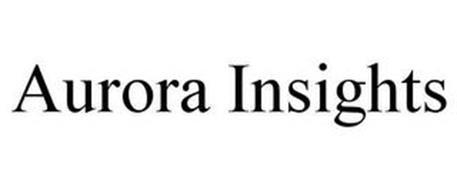 AURORA INSIGHTS