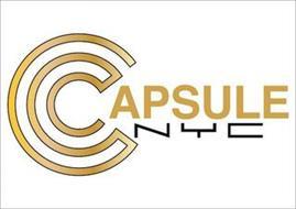 CAPSULE NYC