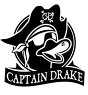 CD CAPTAIN DRAKE