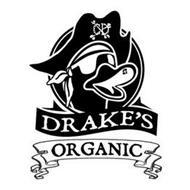 CD DRAKE'S ORGANIC
