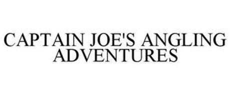 CAPTAIN JOE'S ANGLING ADVENTURES
