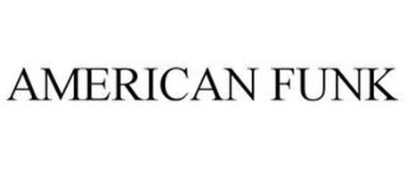 AMERICAN FUNK