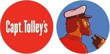 CAPT. TOLLEY'S