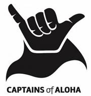 CAPTAINS OF ALOHA