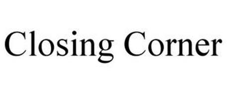 CLOSING CORNER