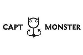 CAPT MONSTER