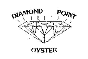 DIAMOND POINT OYSTER
