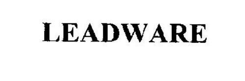 LEADWARE