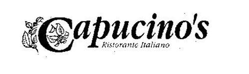 CAPUCINO'S RISTORANTE ITALIANO