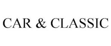 CAR & CLASSIC