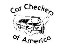 CAR CHECKERS OF AMERICA