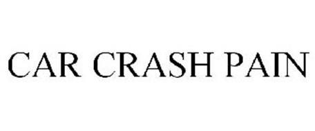 CAR CRASH PAIN