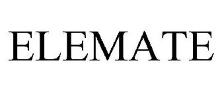 ELEMATE
