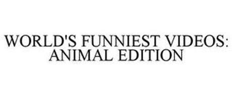 WORLD'S FUNNIEST VIDEOS: ANIMAL EDITION