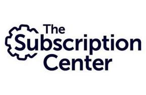 THE SUBSCRIPTION CENTER