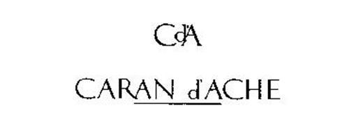 CD'A CARAN D'ACHE