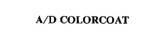 A/D COLORCOAT