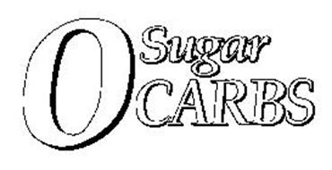 0 SUGAR CARBS