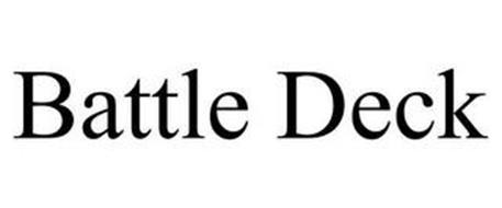 BATTLE DECK