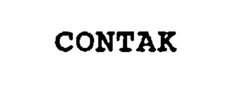 CONTAK