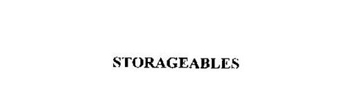 STORAGEABLES