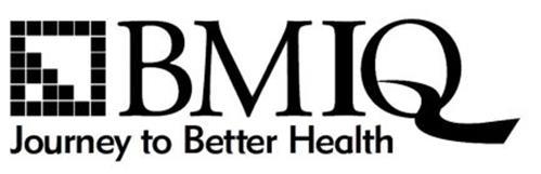 BMIQ JOURNEY TO BETTER HEALTH
