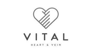 VITAL HEART & VEIN