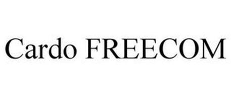 CARDO FREECOM