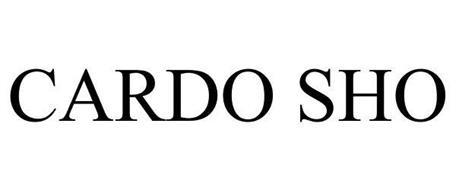 CARDO SHO