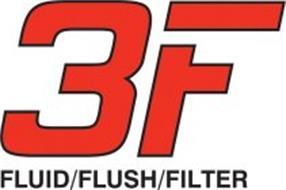 3F FLUID/FLUSH/FILTER