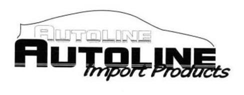 AUTOLINE AUTOLINE IMPORT PRODUCTS