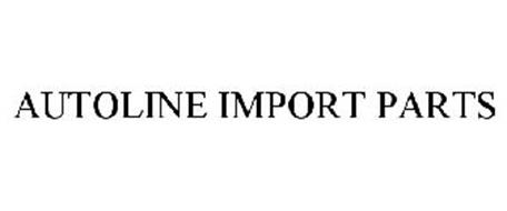 AUTOLINE IMPORT PARTS