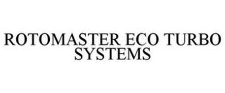 ROTOMASTER ECO TURBO SYSTEMS