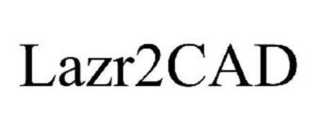 LAZR2CAD