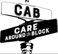 CAB CARE AROUND THE BLOCK