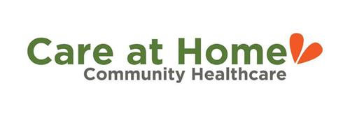 CARE AT HOME COMMUNITY HEALTHCARE