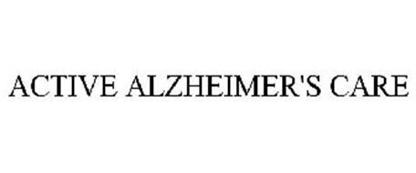ACTIVE ALZHEIMER'S CARE