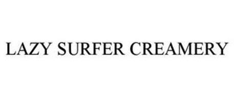 LAZY SURFER CREAMERY