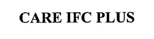 CARE IFC PLUS