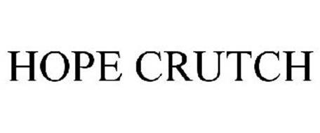 HOPE CRUTCH