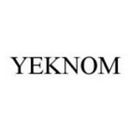 YEKNOM