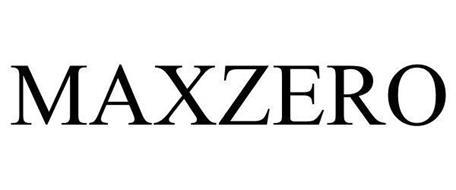 MAXZERO