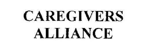 CAREGIVERS ALLIANCE